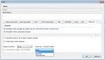 10_FileConverterPro - Konvertierprofil - Allgemeine Einstellungen