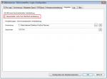 1_EMail Archiver MS-Outlook Plugin - Sequentieller Aufruf bei Mehrfachverarbeitung