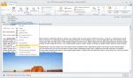 2_EMail Archiver MS-Outlook Plugin - Archivierung und Konvertierung auch von EMail Anhängen #1