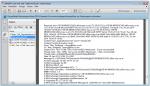 Email - Internet Header als Anhang im PDF eingefügt
