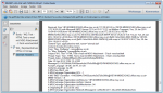 Email - Internet Header im PDF Dokument eingefügt