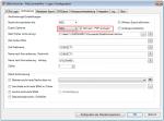 MSG und EML Archivierung - Erzeugen von PDF kann aktivert werden