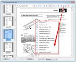 5_Im Bearbeiten Modus stehen Funktionen zum Drehen, Löschen und Verschieben von Seiten zur Verfügung