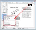 6_Die Bearbeitungs Funktionen stehen auch über das Kontext Menü der Miniatur Ansichten zur Verfügung, Ebenso können Dateien eingefügt, angehängt oder ersetzt werden