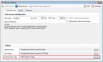 Anwendungs Temp Odner über das UI konfigurierbar