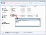 Alias Definition für Dateierweiterungen