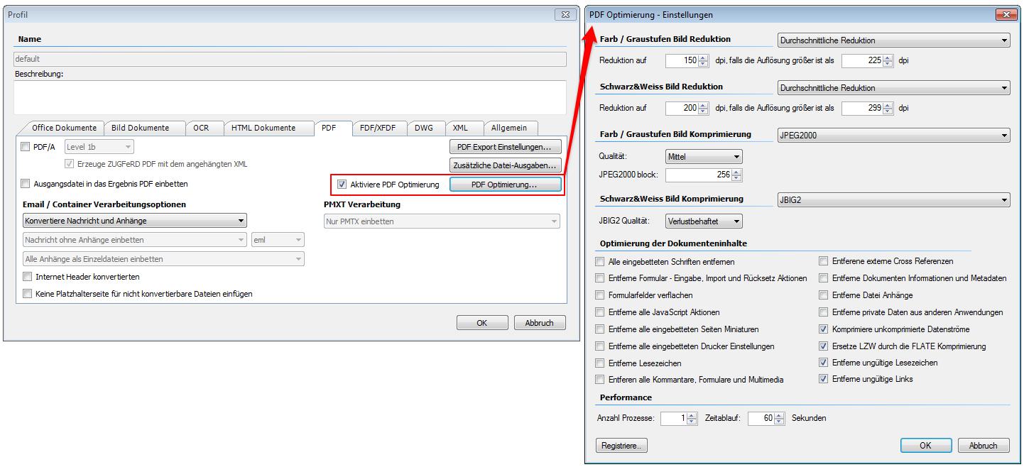 FileConverterPro (FCpro) – Version 1.0.32 Verfügbar