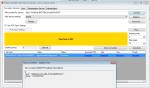 Web-Service - Rückruf Funktion - Test-Anwendung