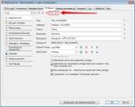 Import und Export aller PDF Export Einstellungen über eine einzige ZIP Datei