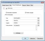 PDFA-3 Einstellungen können jetzt über Profile gespeichert und wieder geladen werden #1