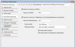 4_PDFExport Einstellungen - PDF Sicherheits Einstellungen