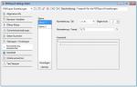 7_PDFExport Einstellungen - PDF Lesezeichen Nummerieren