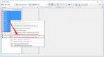 17_Ausgewählte Dateien zusammenführen über Kontext Menü aus der Dokumentenliste