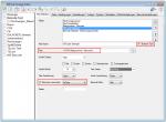 12_PDFmdx - Ein über den Barcode ausgelesene Wert wird als QR-Code auf dem Dokument aufgebracht