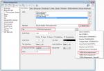 13_PDFmdx - Die ausgelesene Rechnugnsnummer soll als CODE128 Barcode auf allen Seiten aufgebracht werden