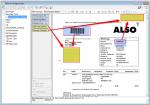 14_PDFmdx - Text und Barcode Stempel können aufgebracht und ausgelesene Werte als Inhalt verwendet werden