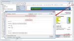 13_PDFmdx - Vorlagen Editor - Testfunktion für Bedinungen und Auslesen der Dokumenten und Positionsfelder #2