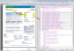 14_PDFmdx - XML Ausgabe - Dokumenten und Positionsfelder als XML #1