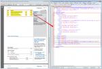 15_PDFmdx - XML Ausgabe - Dokumenten und Positionsfelder als XML #2