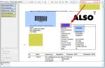 16_PDFmdx - Vorlagen Editor - Suchfunktion in der Voransicht mit Hervorheben der Fundstelle