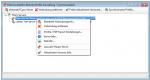 FCpro - Profil Manager - Remote Profil Verwaltung und Synchronisation