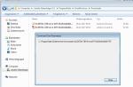 EMail Archiver- Nachgelagerte Verarbeitung - MSG wird ebenfalls exportiert #2