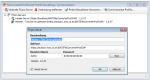 2_FCPro - Profil Manager - Server hinzufügen