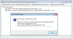 8_FCPro - Profil Manager - Prüfen der Server Versionen ob sich diese auf dem gleichen Stand befinden