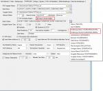 Erstellungs-Datum & Uhrzeit der Ursprungsdatei kann für die Ausgabedatei erhalten werden sowie als Variablen verwendet werden