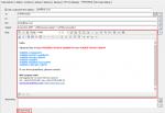 PDFmdx Editor - Neuer HTML Editor für den Body Text