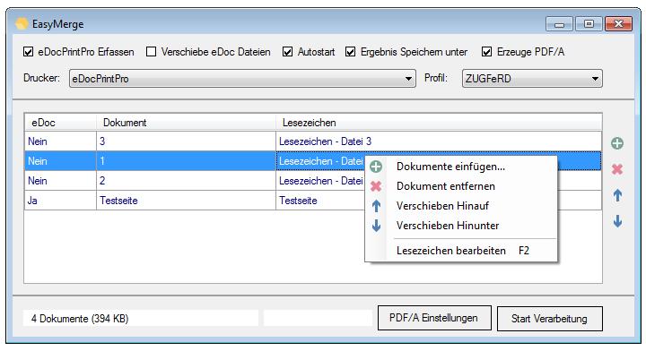 PDF News - PDF/A, Archivierung, OCR, DMS